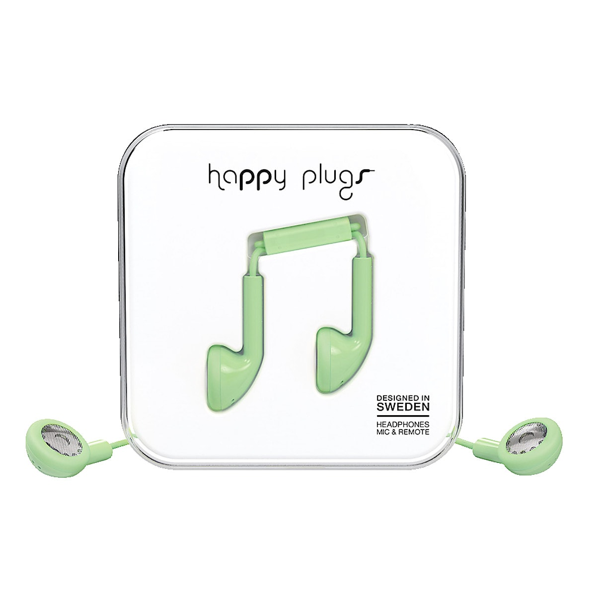 Kuulokkeet Happy Plugs Earbud