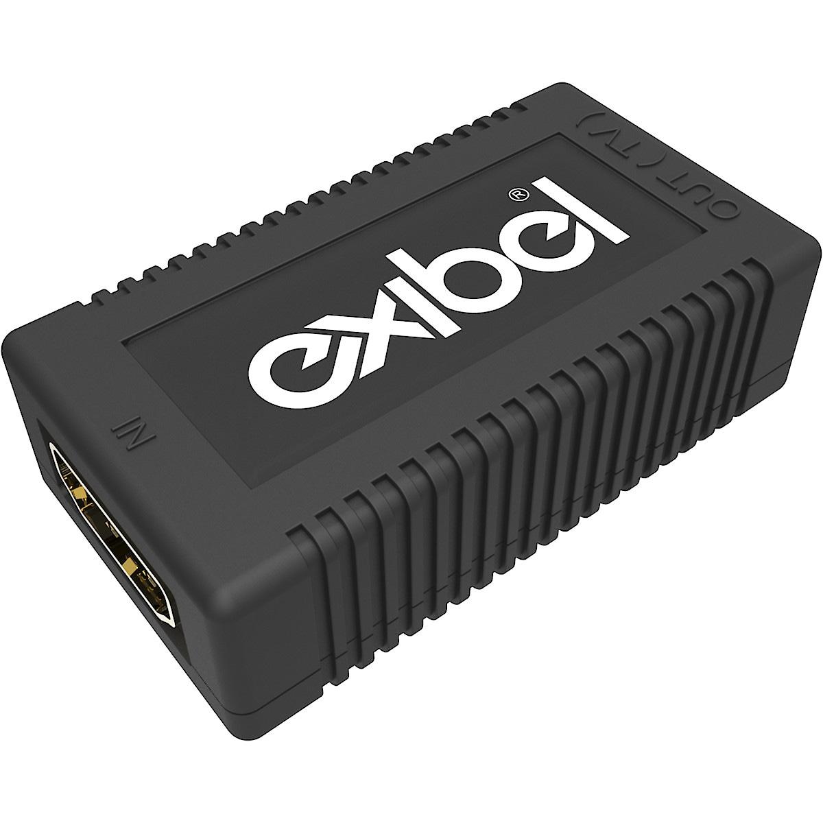 HDMI-repeater Exibel