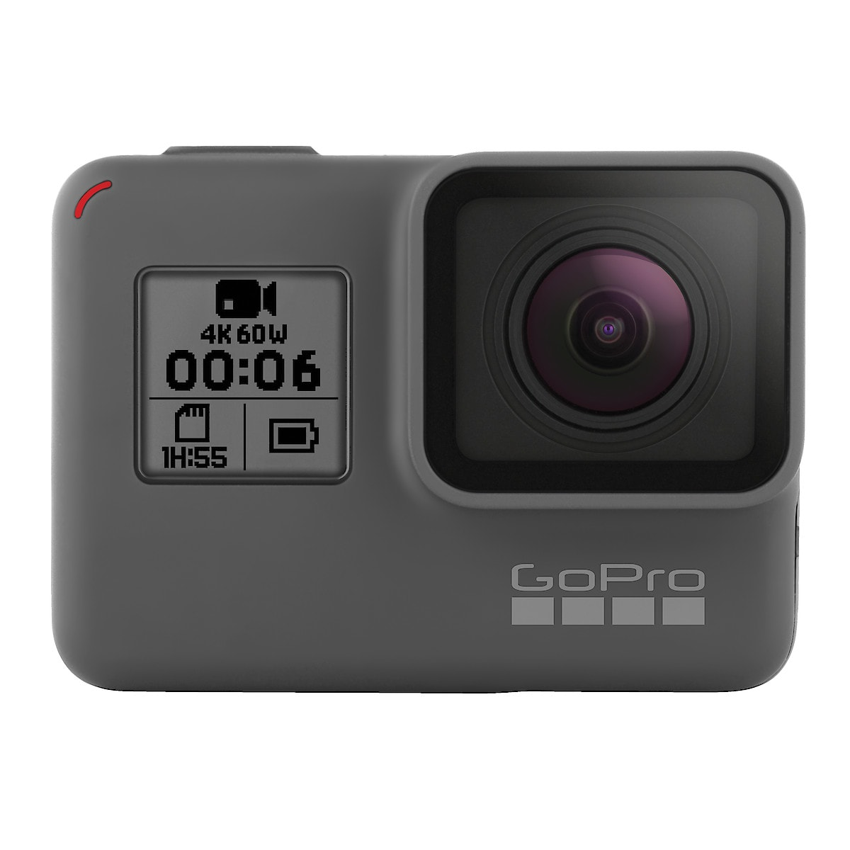 Actionkamera GoPro Hero6 Black