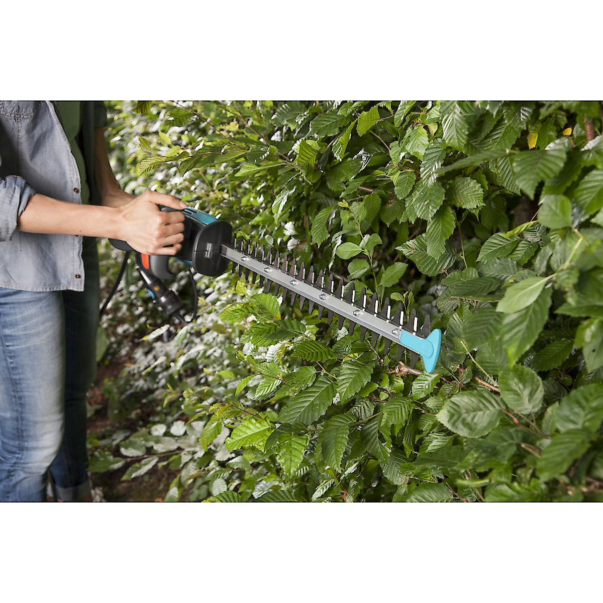Gardena Easycut 420/45, hekksaks