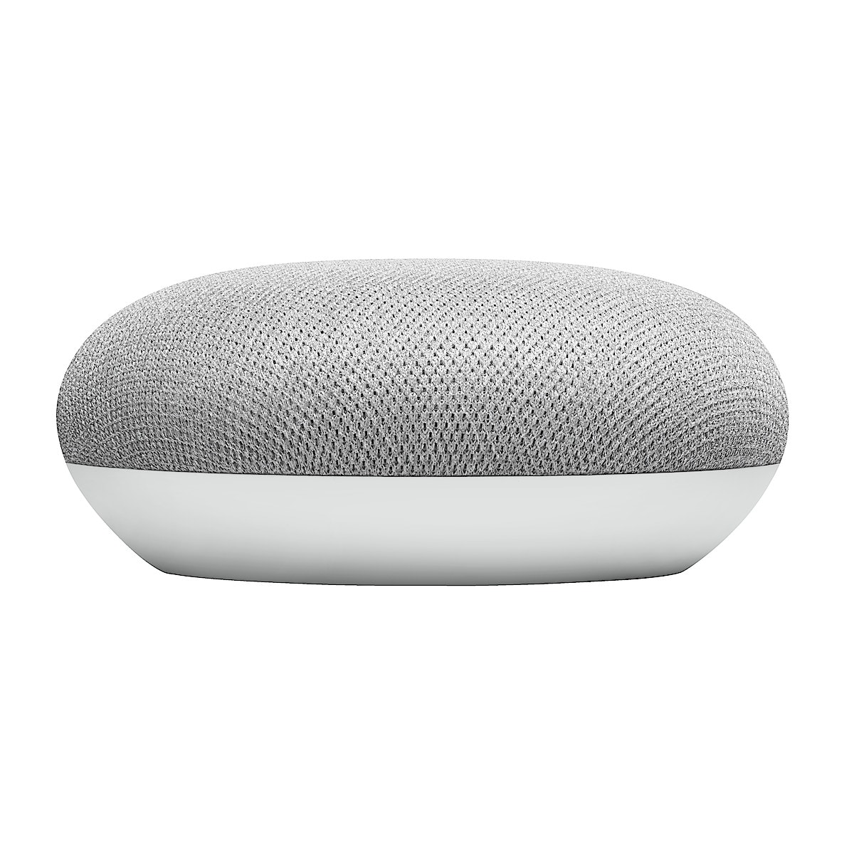 Röstassistent Google Home Mini, svensk version