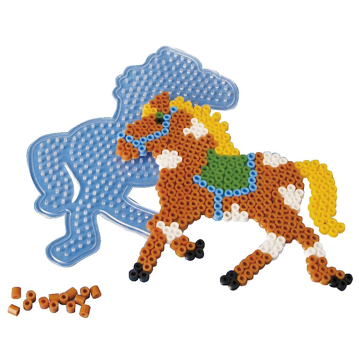 PlayBox Set of 2000 Fuse Beads