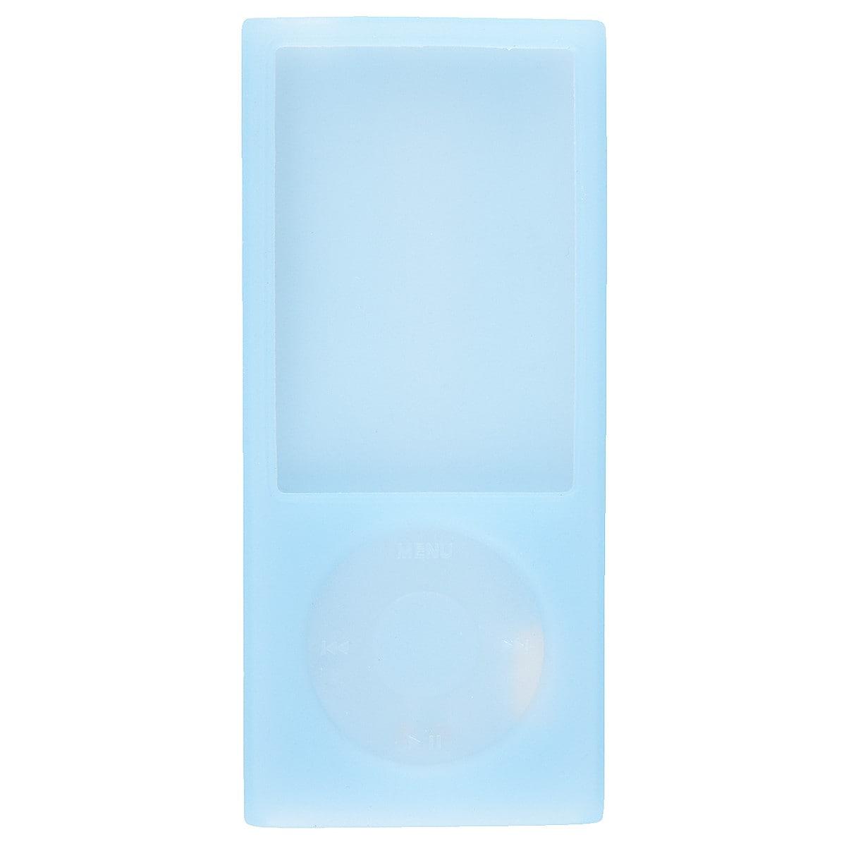 Silikonikotelo iPod nano G5:lle
