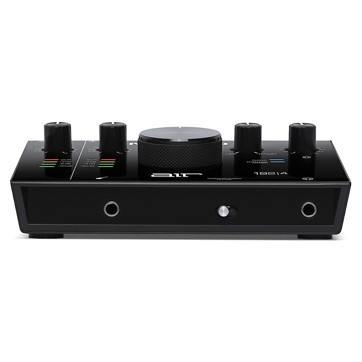 M-Audio AIR 192 4 Vocal Studio Pro innspillingssett