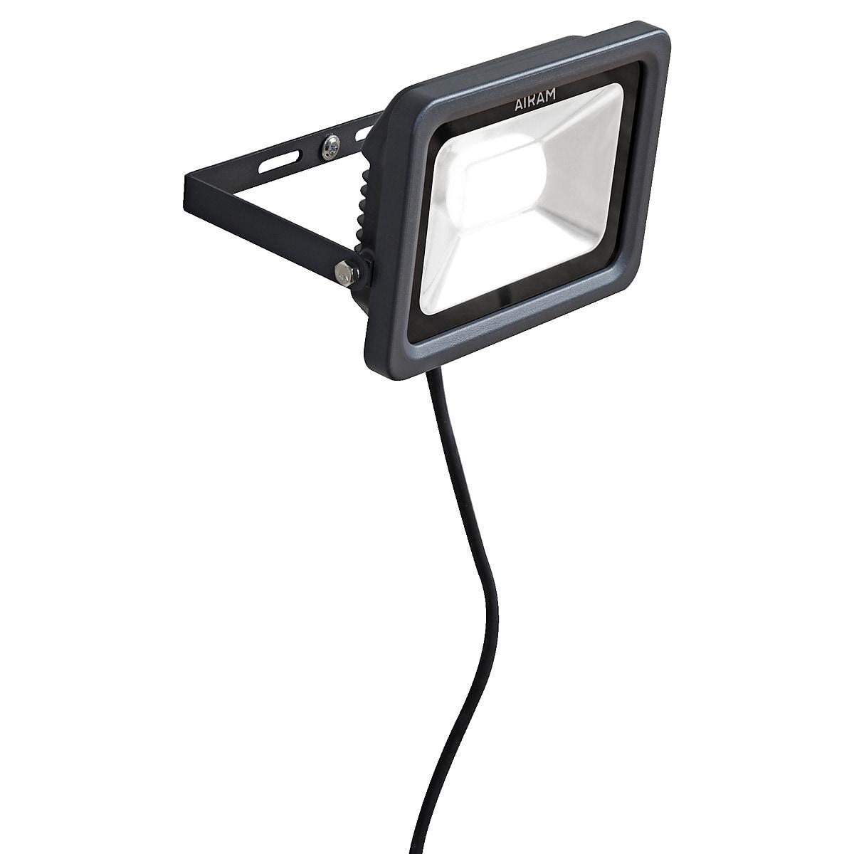 LED-strålkaster 20 W