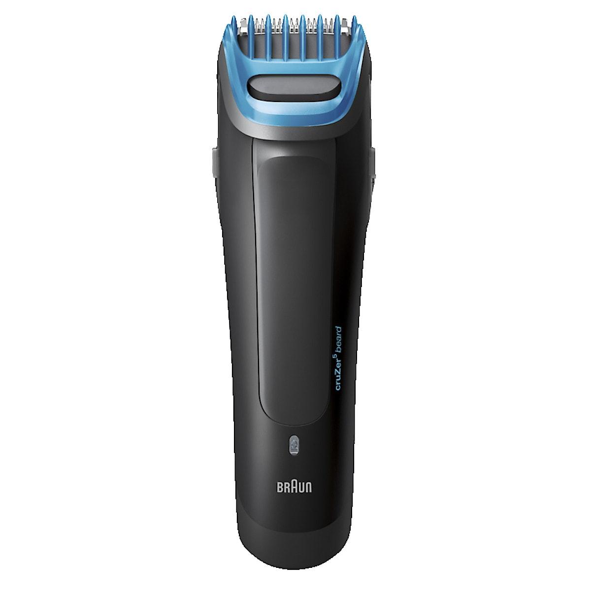 Skäggtrimmer Braun CruZer 5 Beard