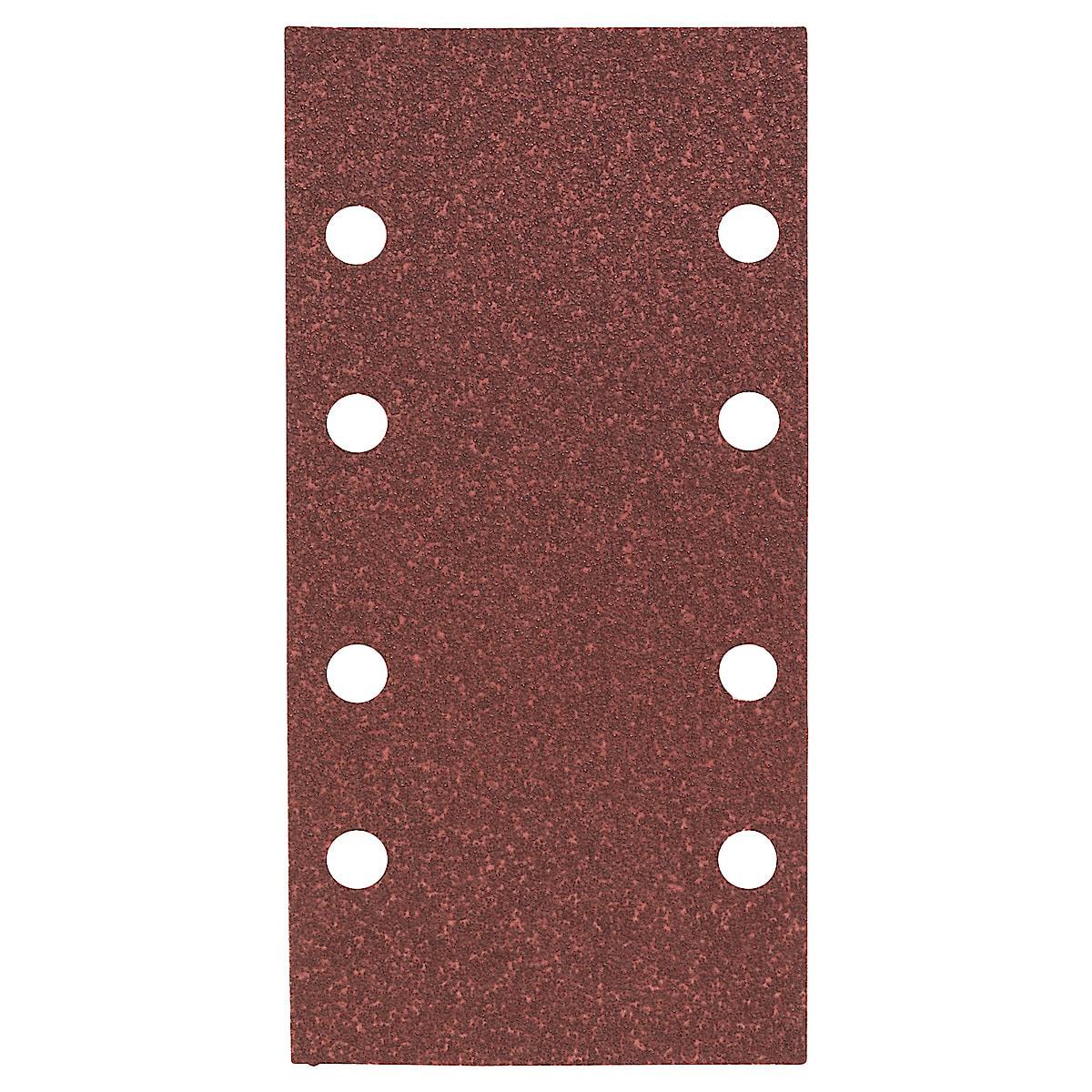 Hiomapaperi 93x185 mm, Bosch