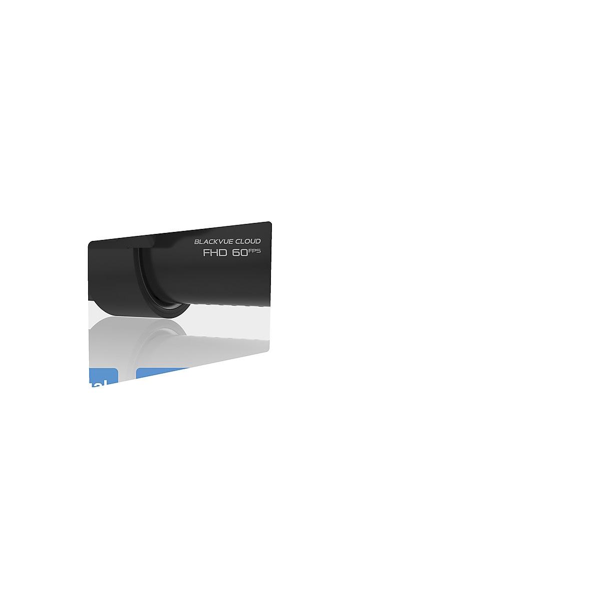 Autokamera BlackVue DR750S-2CH (16GB Nordic)