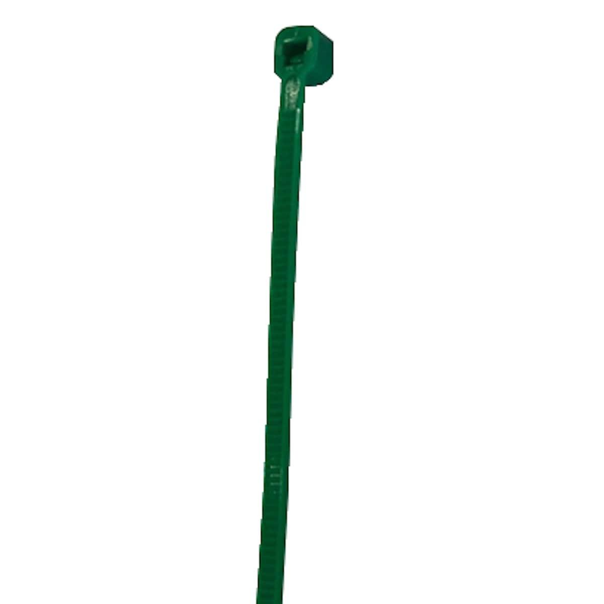 Buntband gröna 150×32 mm 100-pack