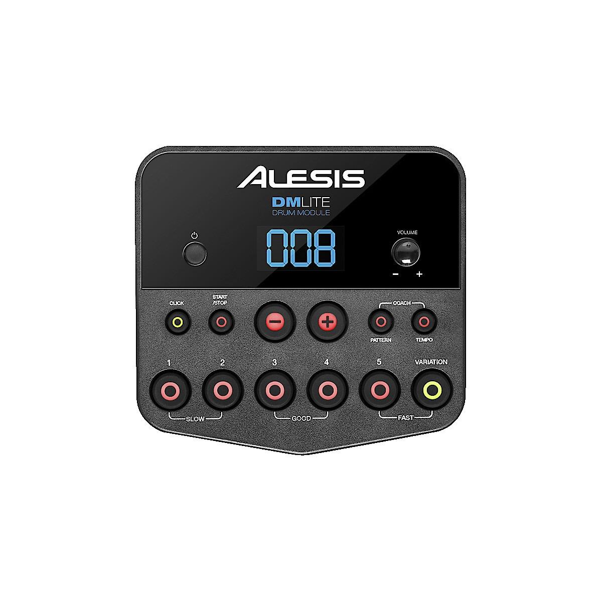 Digitalt trumset Alesis DM Lite Kit