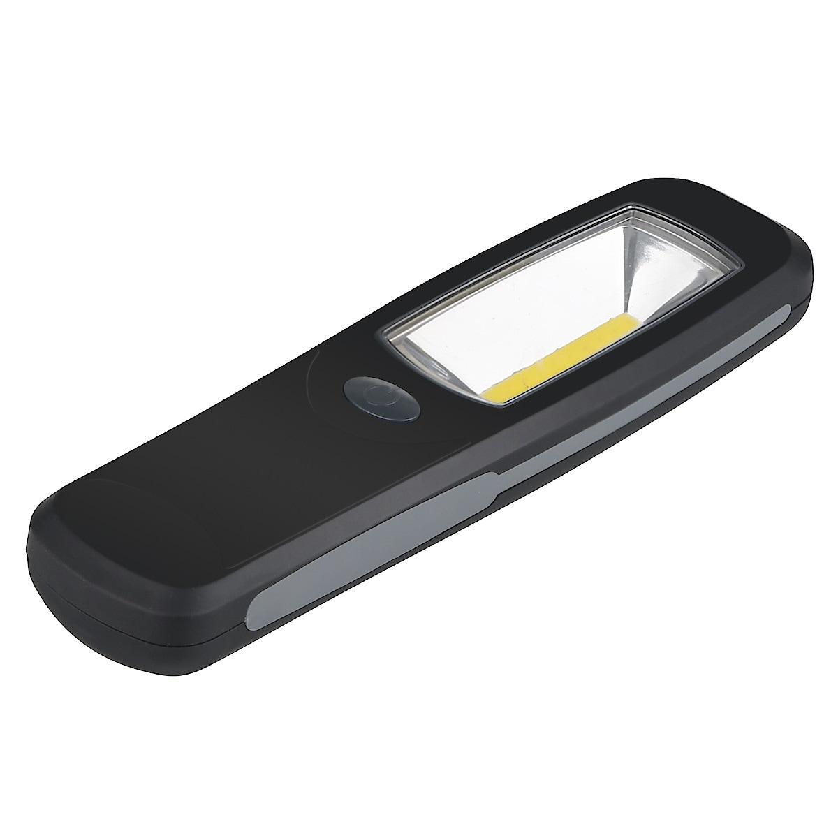 Batteridriven arbetslampa LED