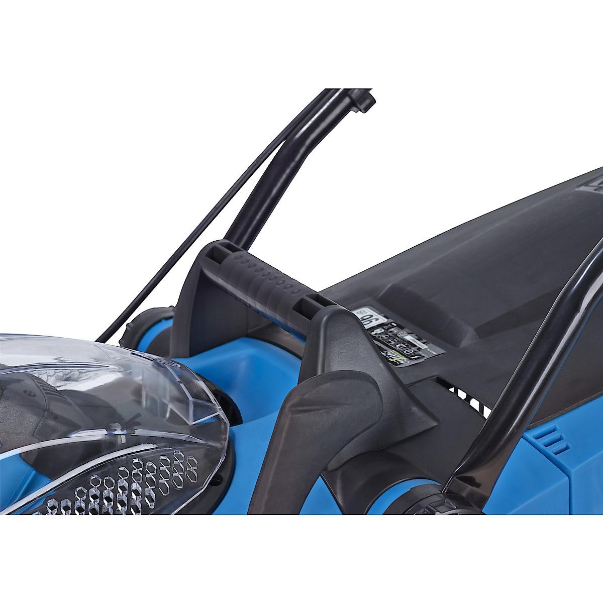 Ruohonleikkuri 36 V LI Cocraft LM37