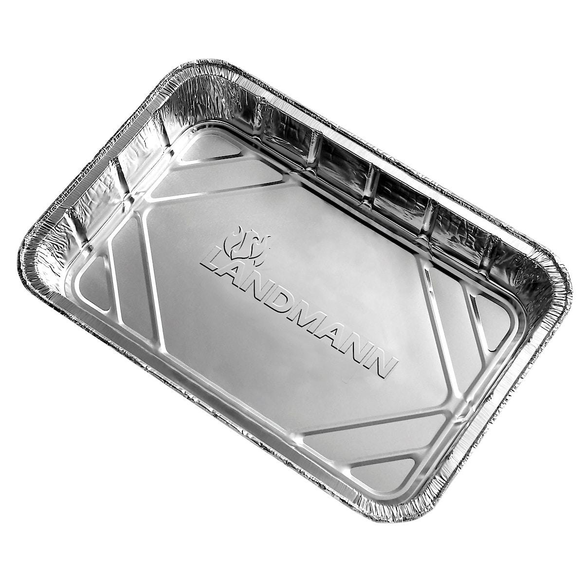 Aluminiumformar 10-pack Landmann