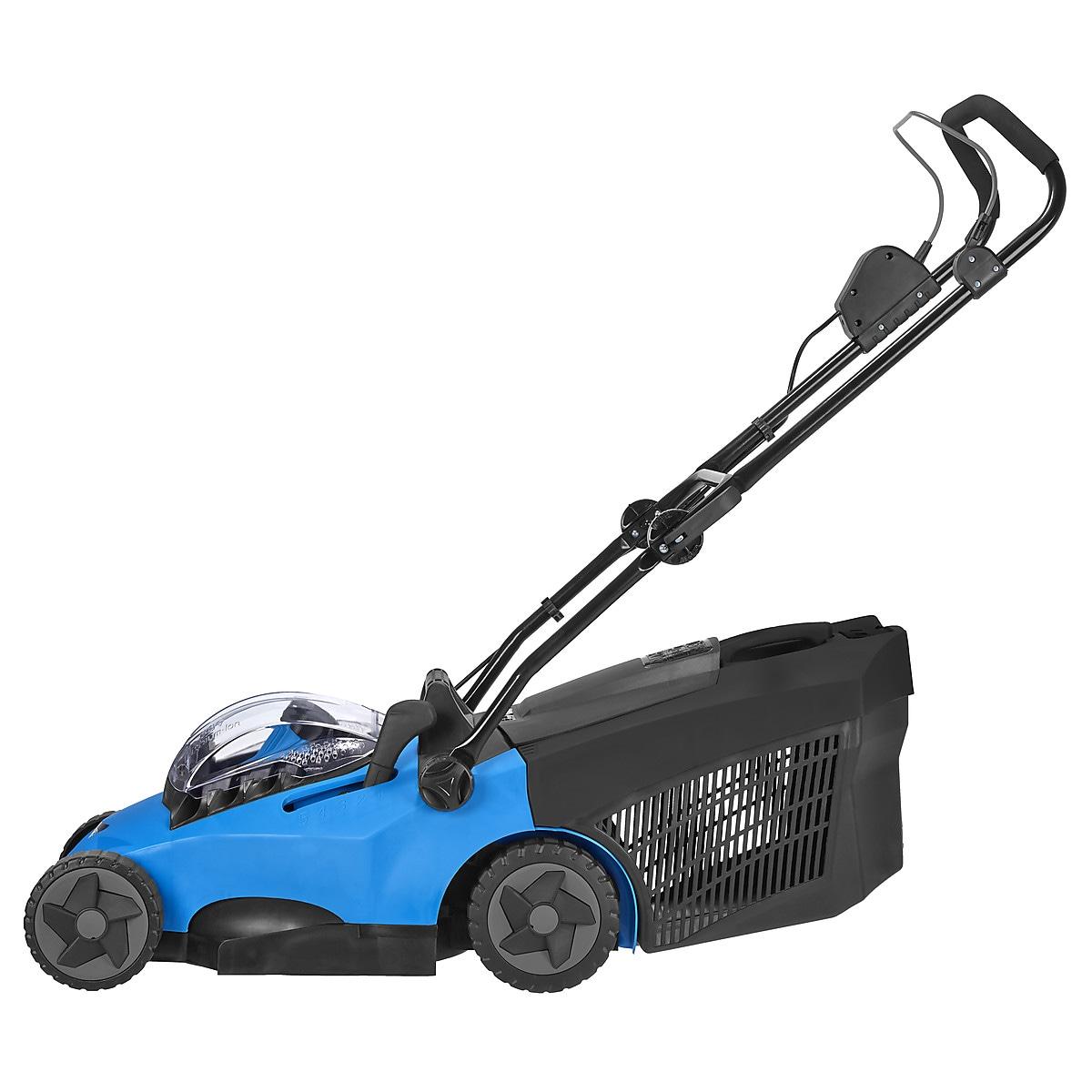 Cocraft LM37 36 V LI Lawnmower