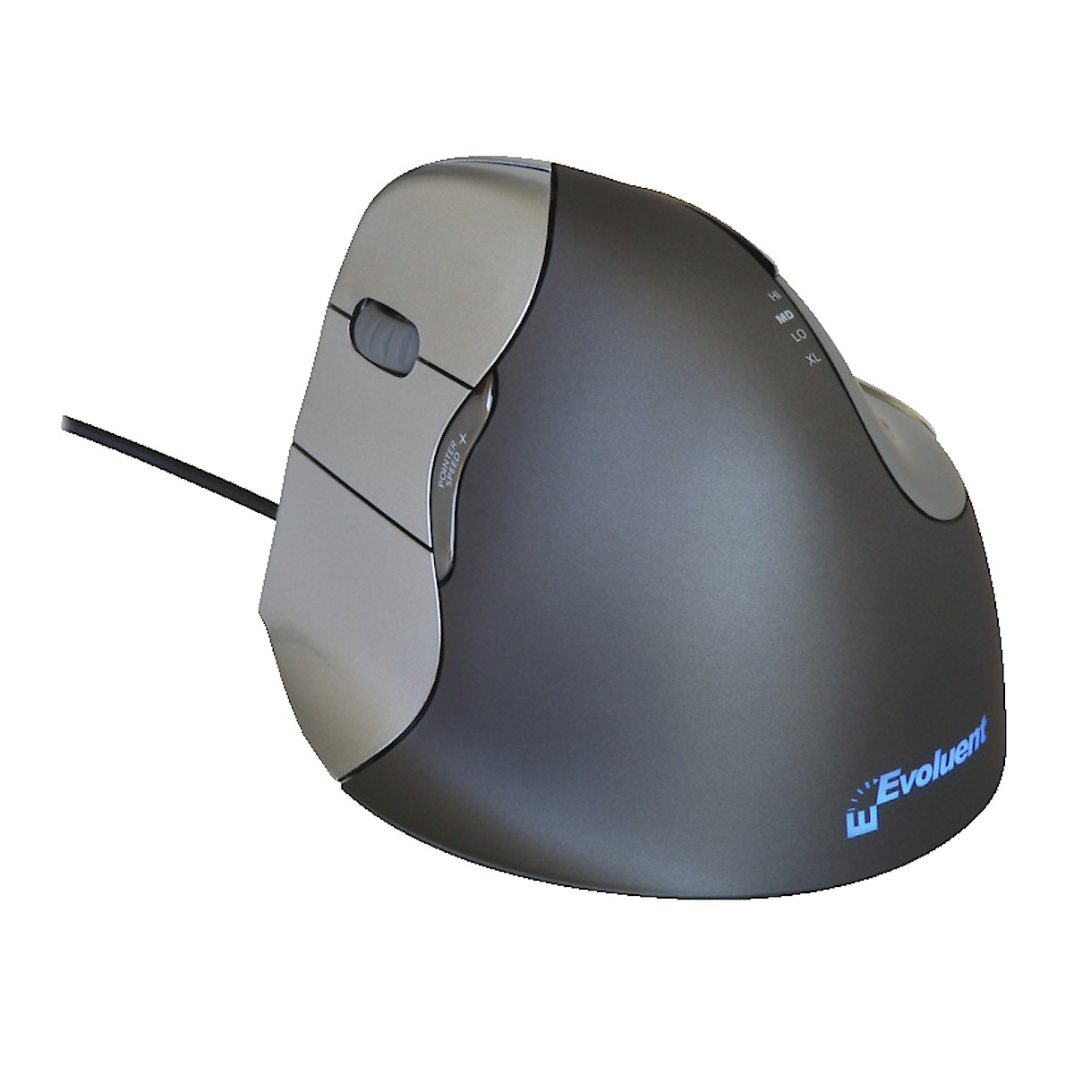 Lasermus Evoluent Vertical Mouse