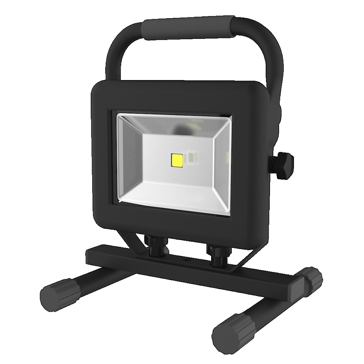 Arbetsbelysning LED 30 W