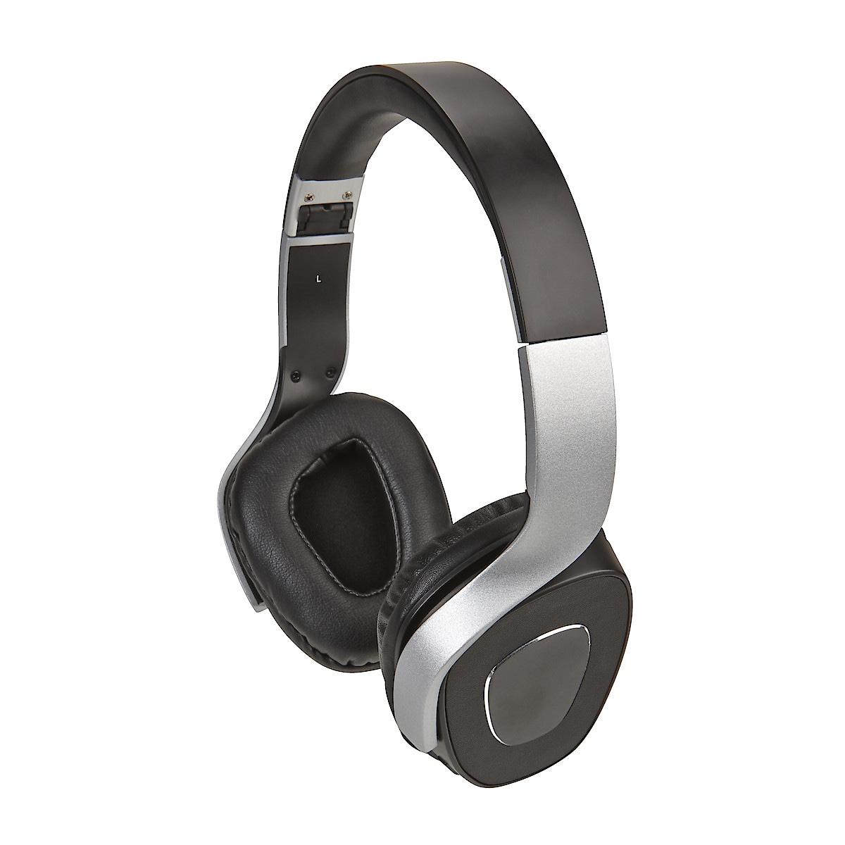 Wireless Headphones with Microphone