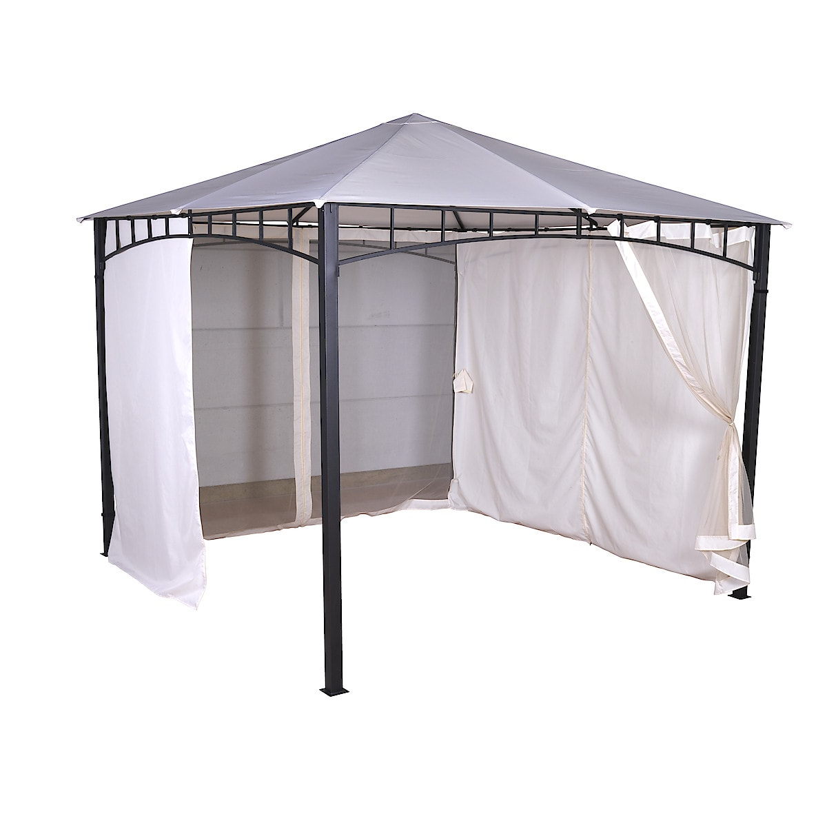 Gazebo Wall Panel Set