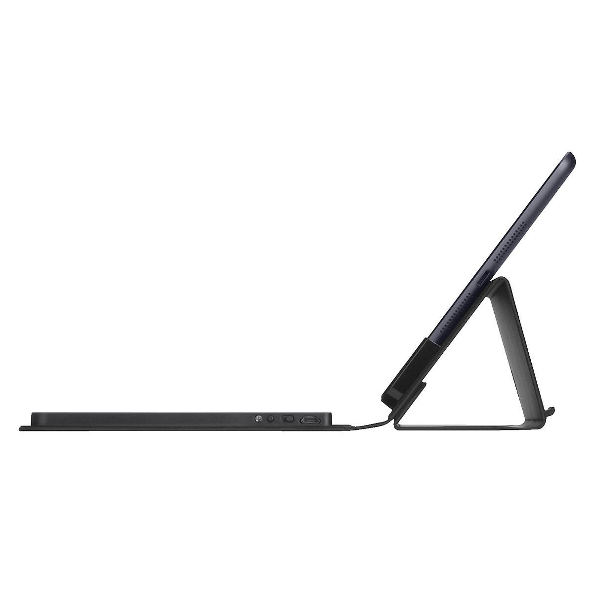 Fodral med Bluetooth-tangentbord för iPad mini