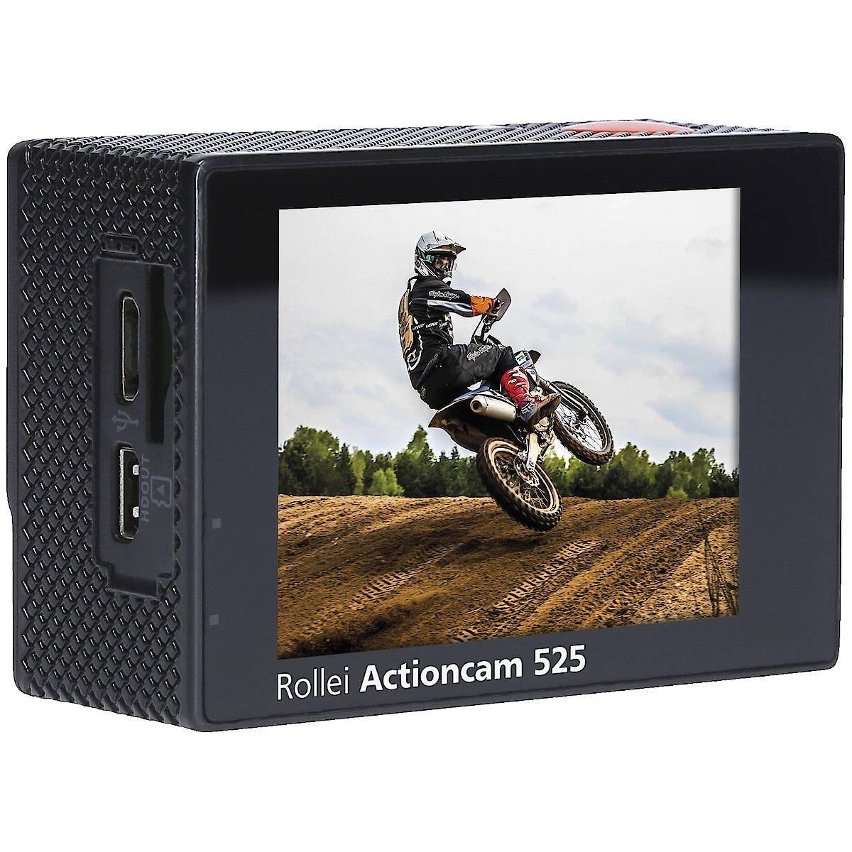 Actionkamera Rollei Actioncam 525