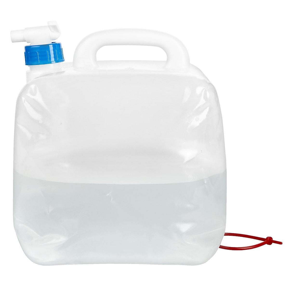 Vattendunk Asaklitt 10 liter