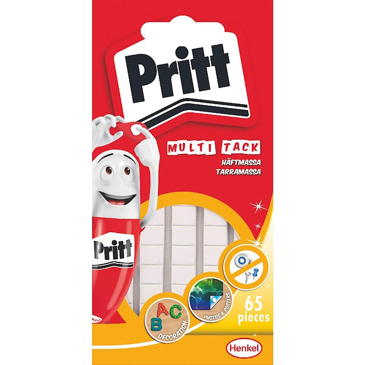 Häftmassa Pritt, 35 g