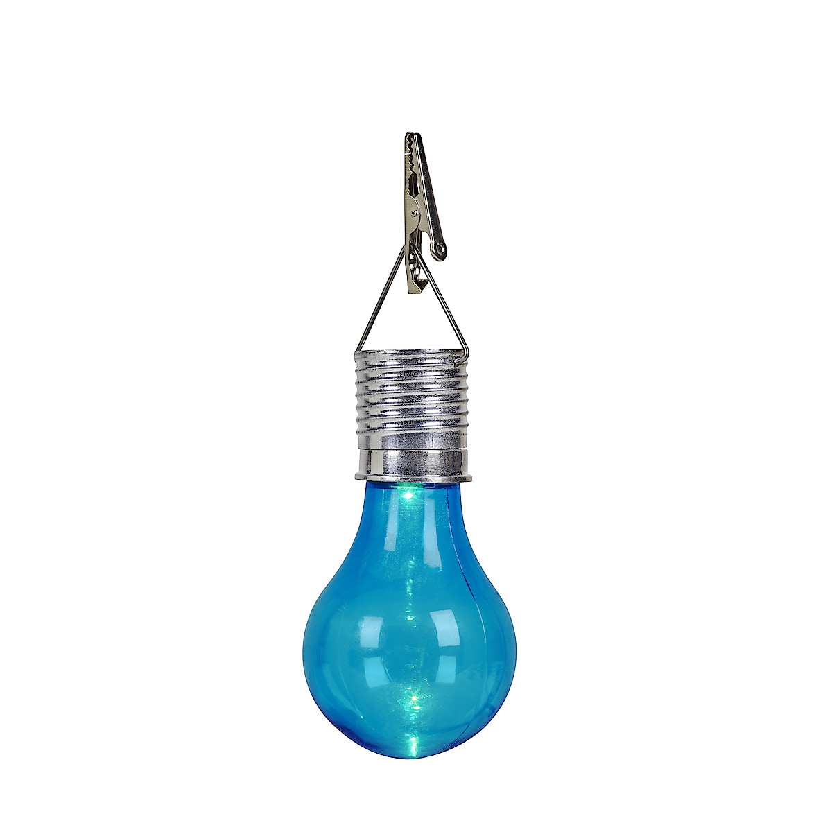 Hanging Solar Light Bulb