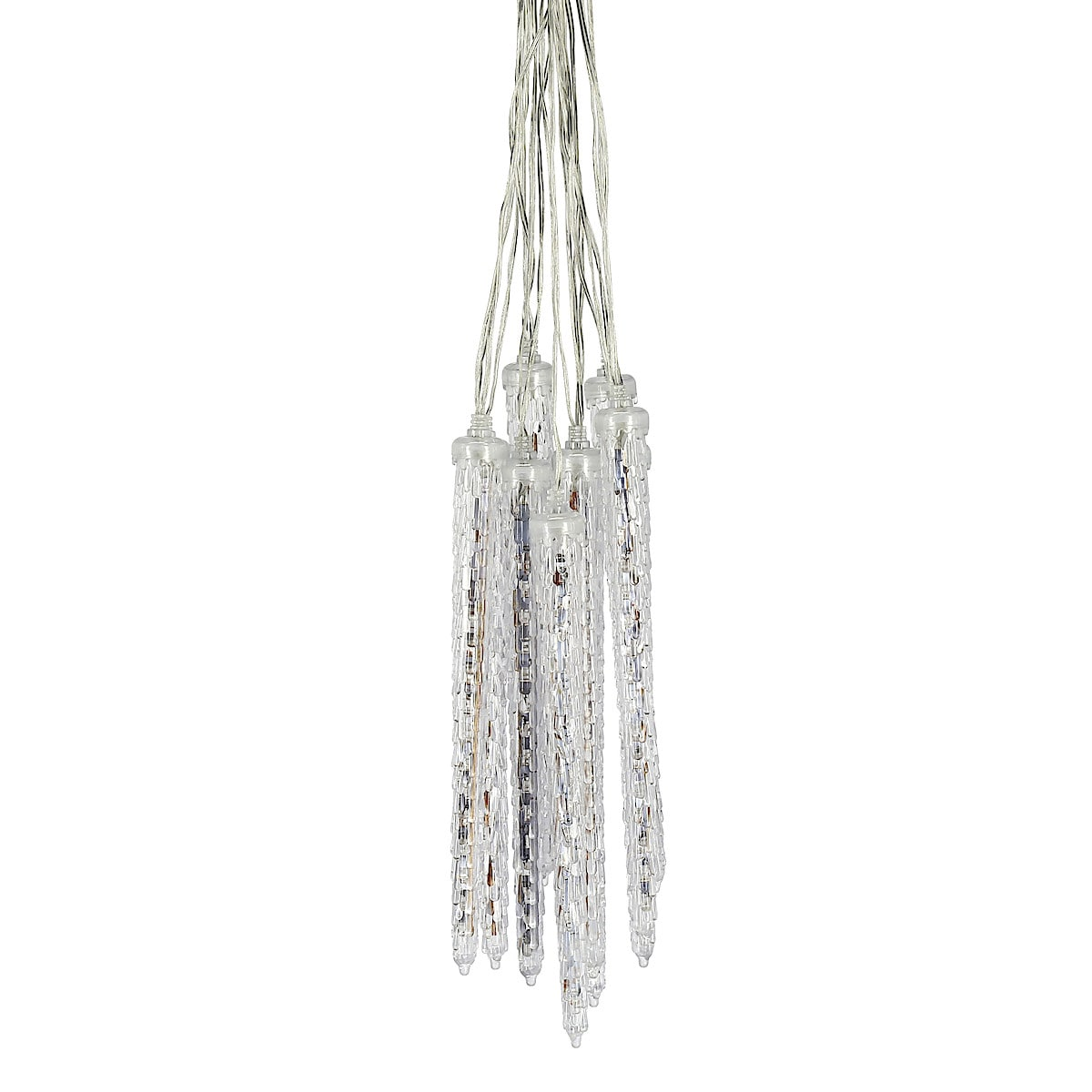 Northlight Dripping Icicle LED String Light