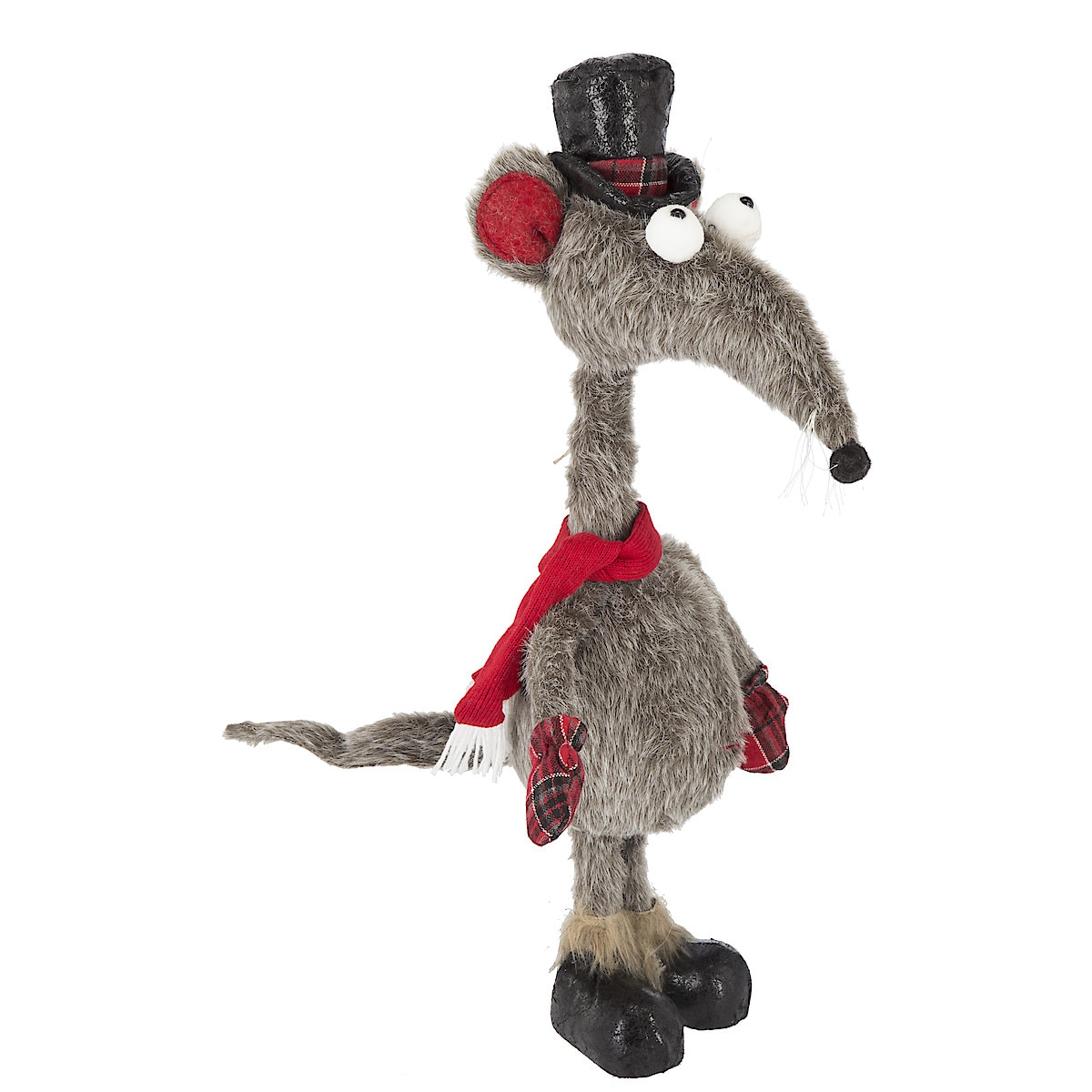 Råttan Kurt 46 cm