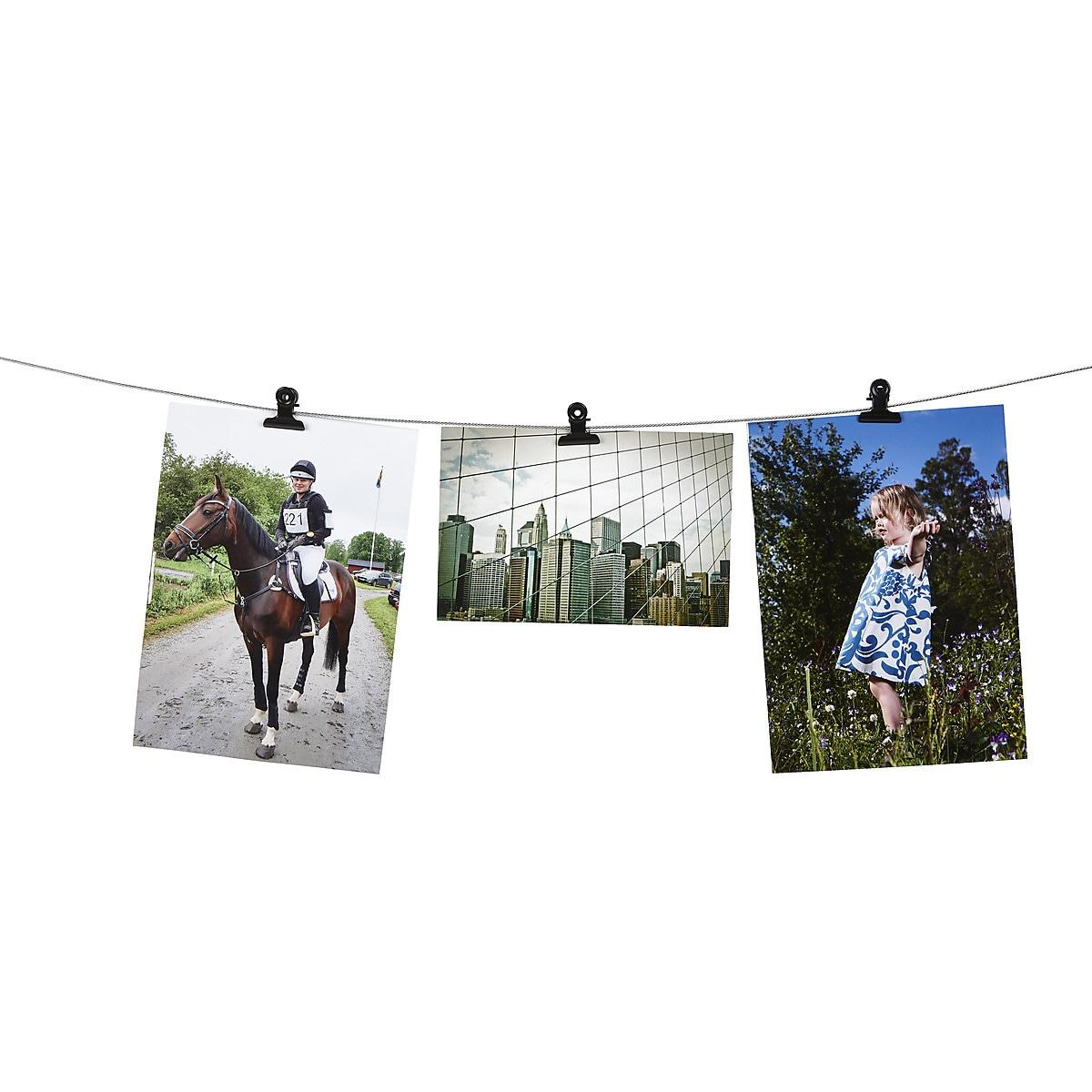 Photo Display Wire Kit