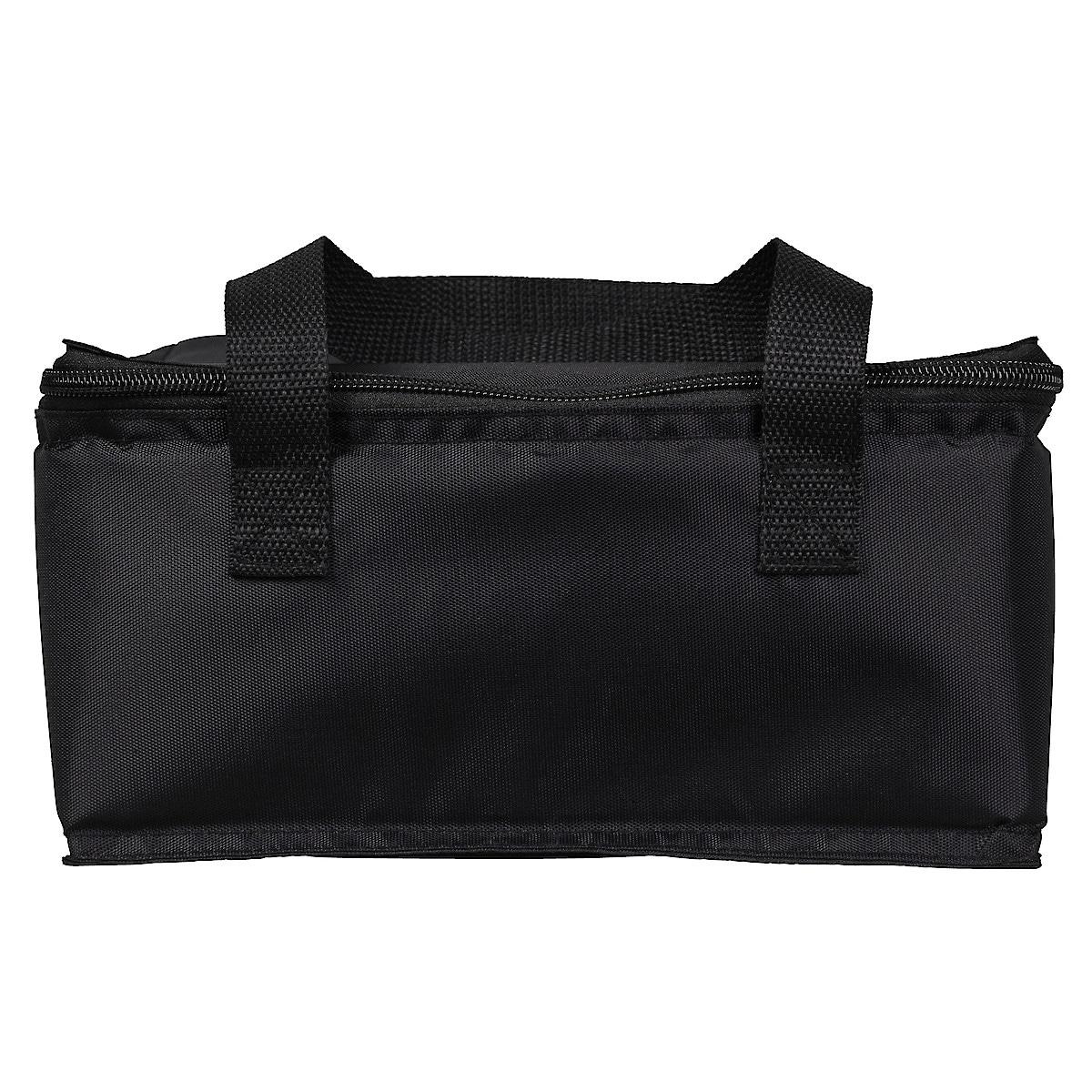 Kylmä-/lounaslaukku