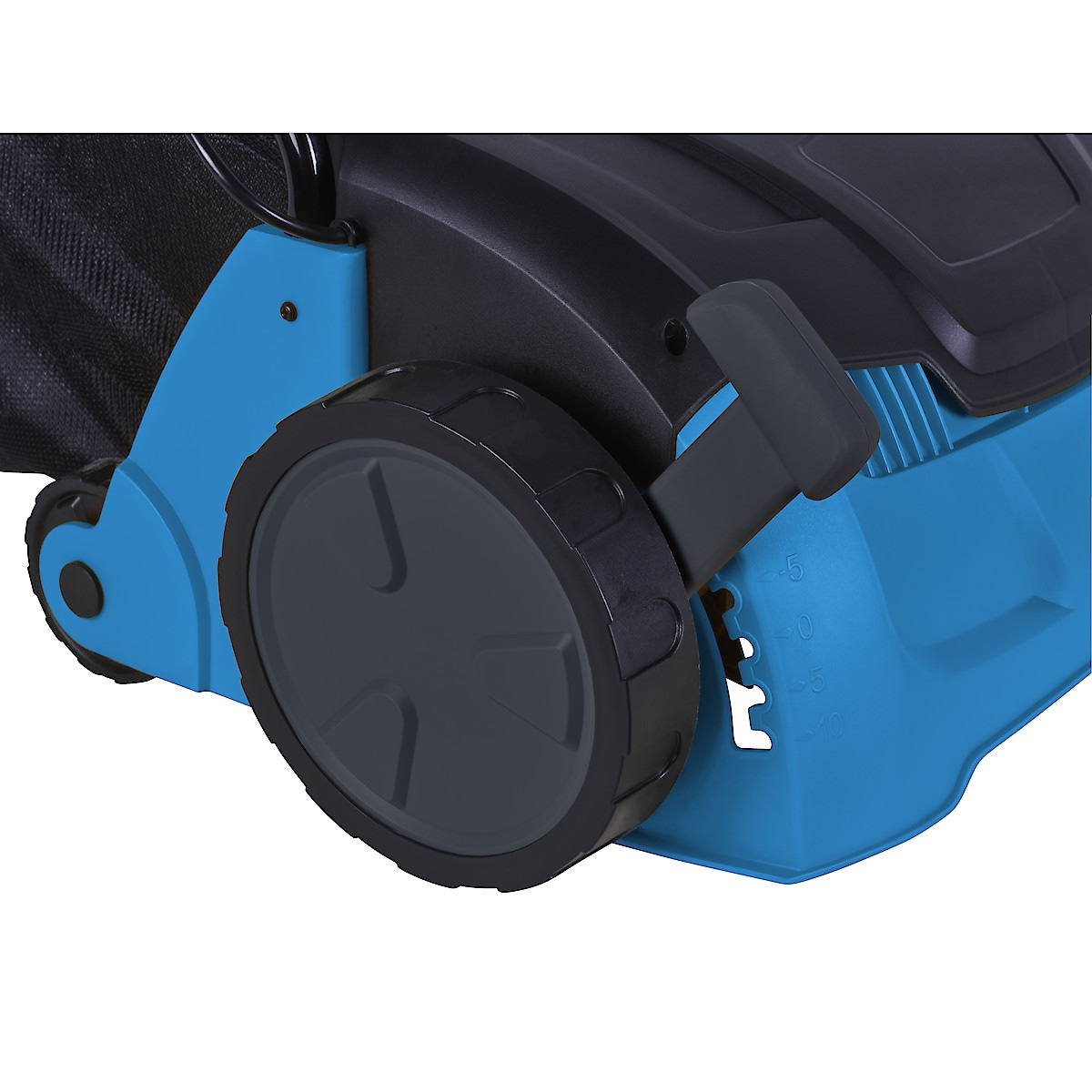 Cocraft HSR 1300 Lawn Scarifier