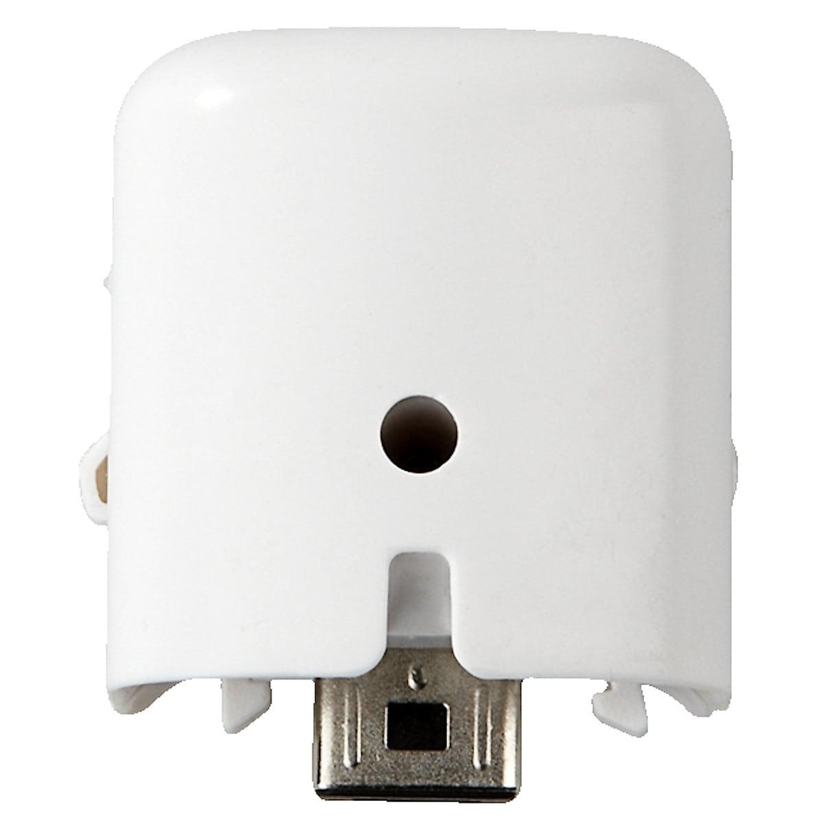 Langaton Wii-nunchuck -apuohjain
