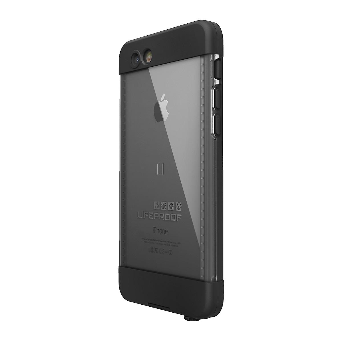 Lifeproof Nuud deksel for iPhone 6
