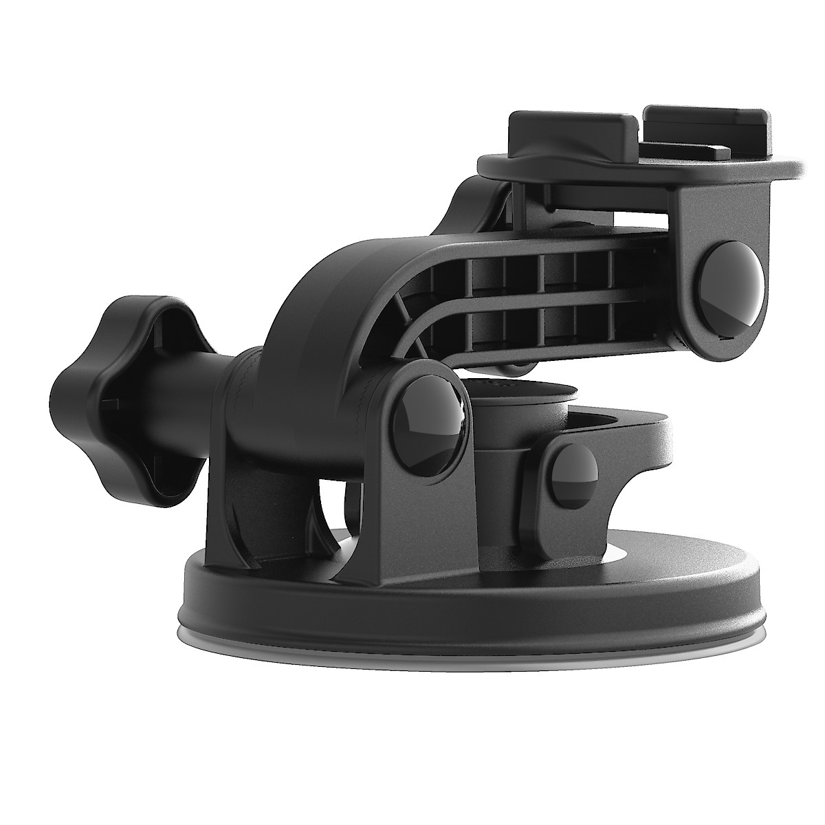Sugkoppsfäste GoPro Suction Cup Mount