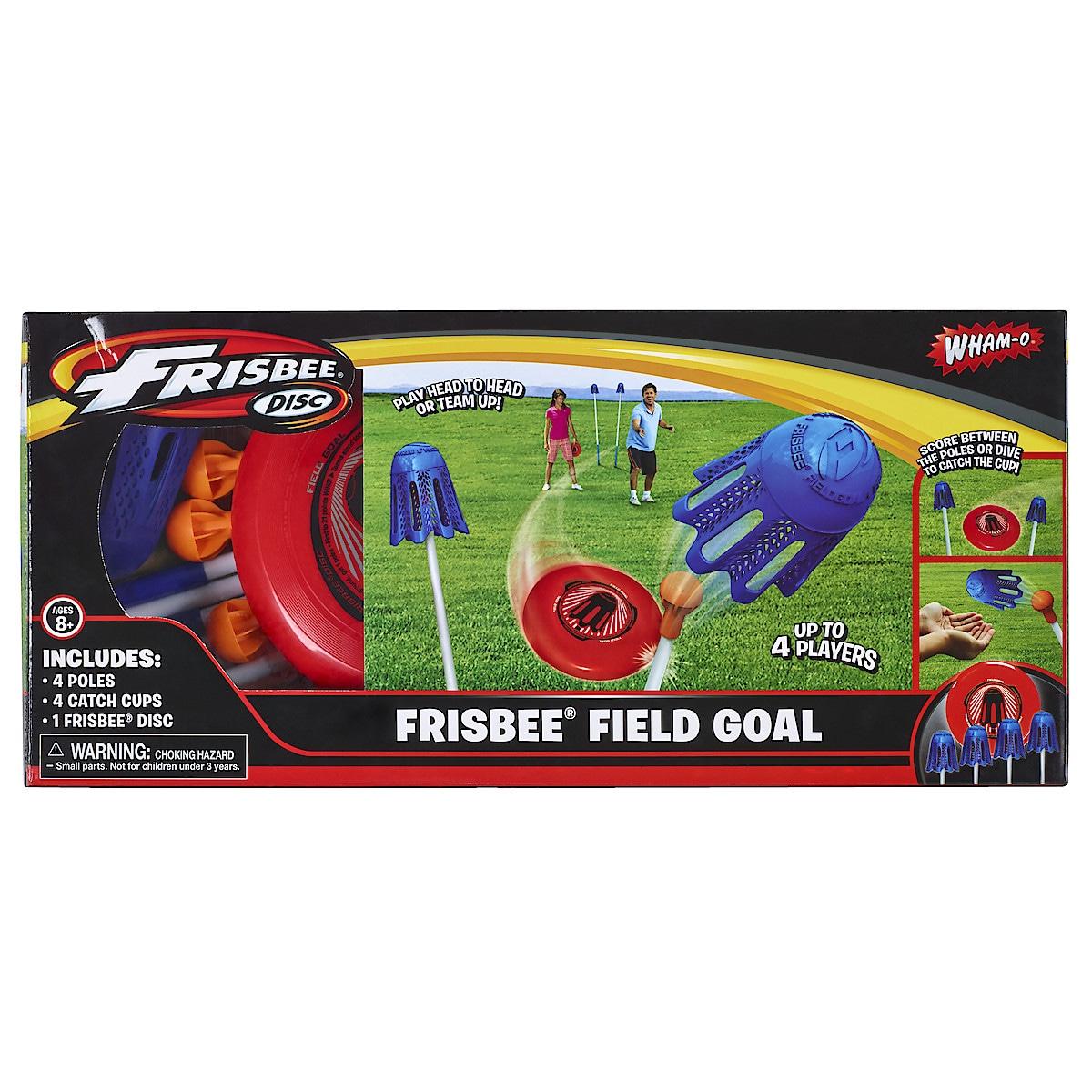 Frisbee Field Goal Wham-O