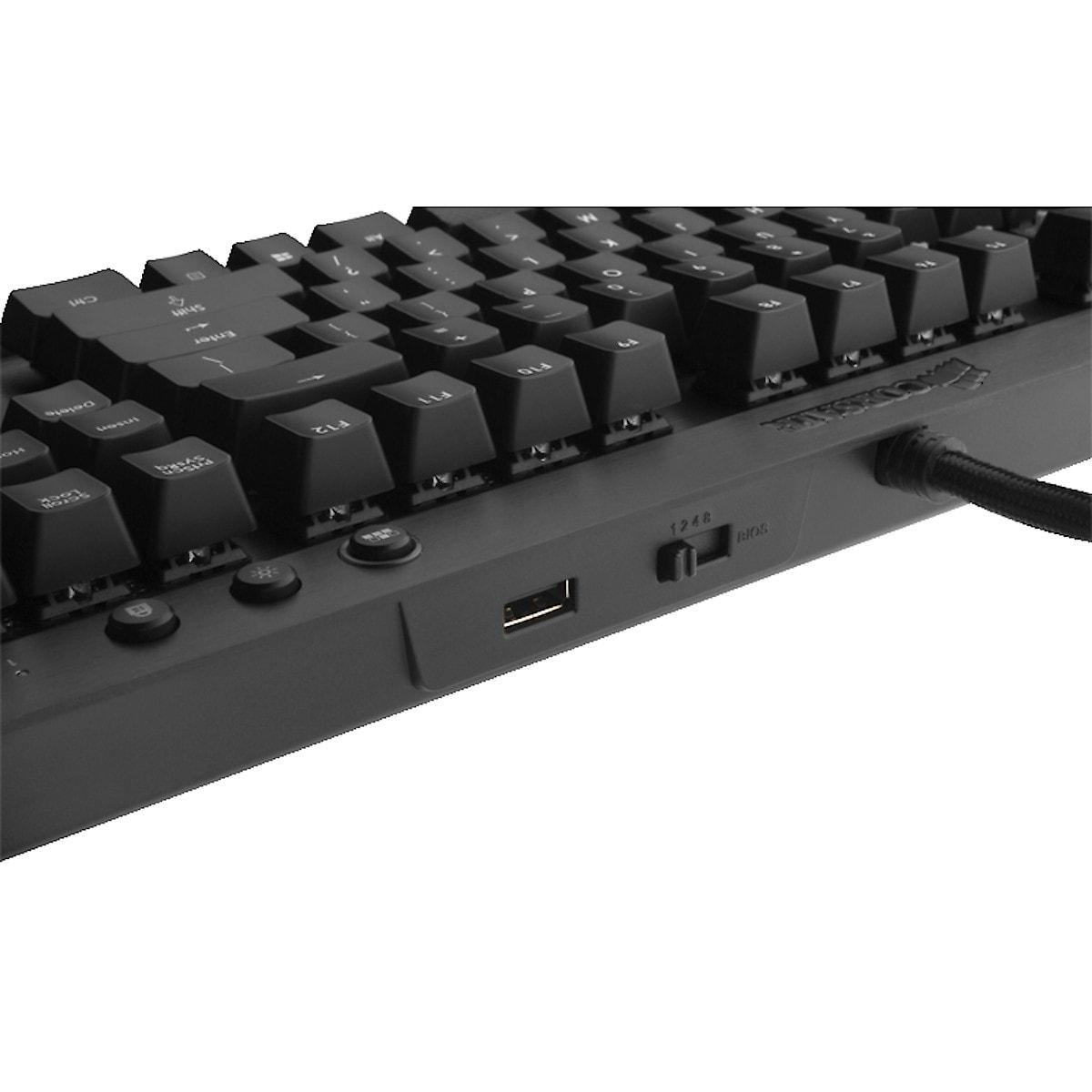 Corsair Vengeance K70 Gaming Keyboard