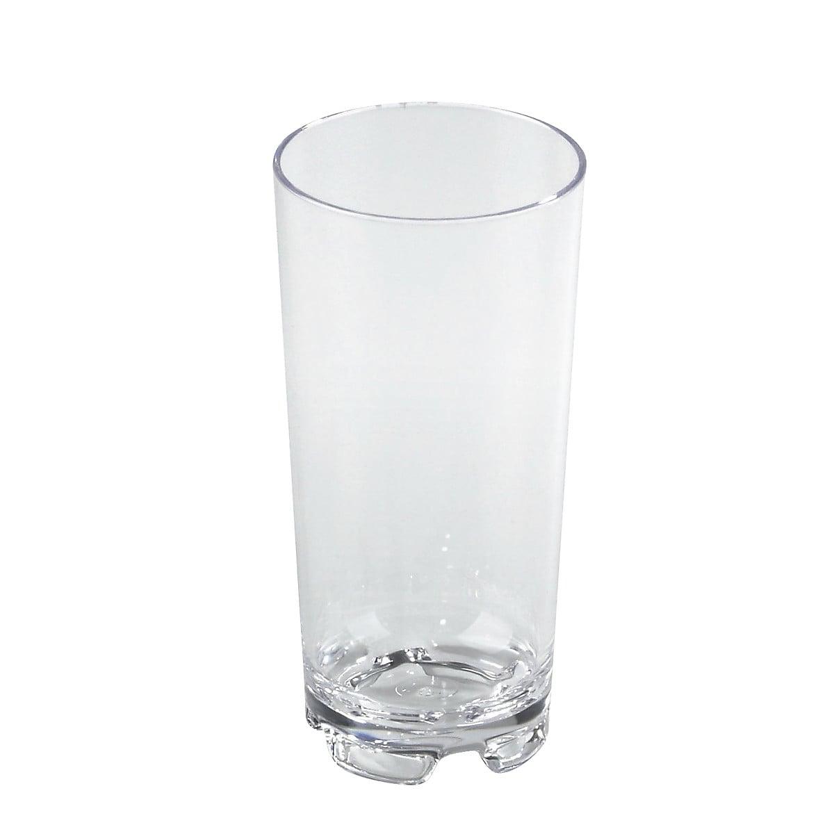 Kunststoffglas
