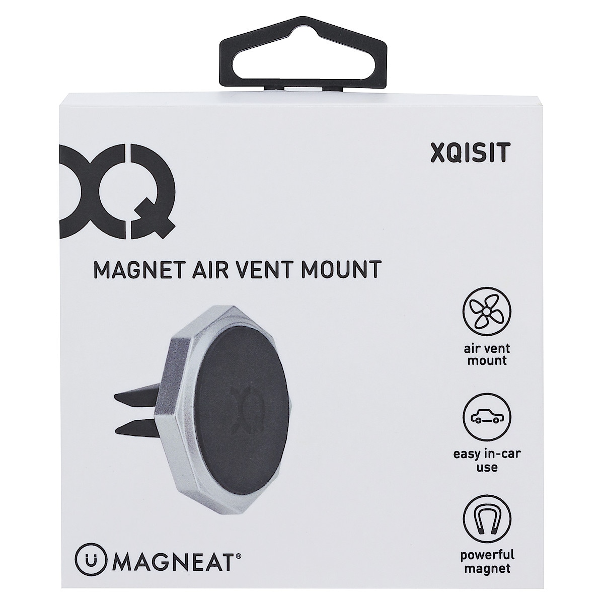 Telefonhållare med magnet  Xqisit