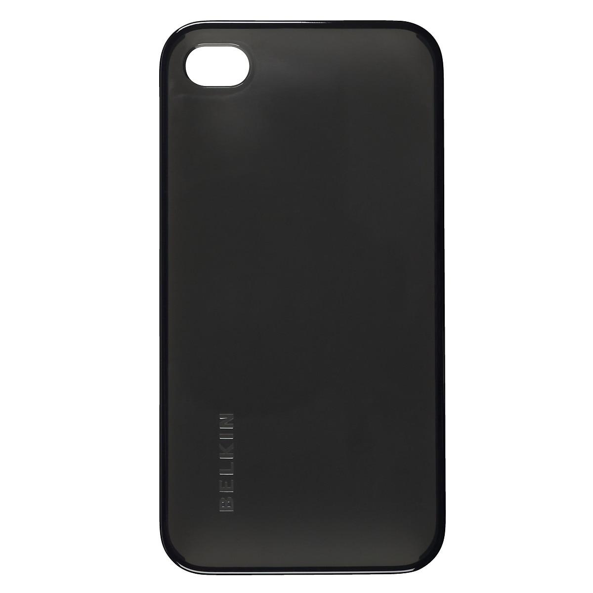 Micra-kuori iPhone 4:lle Belkin