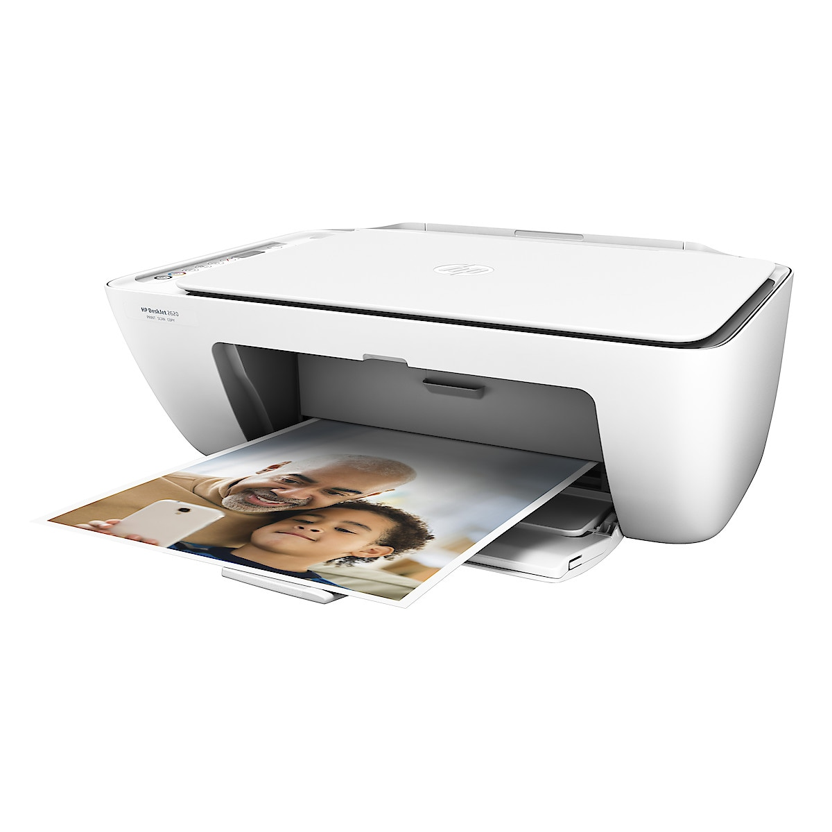 HP DeskJet 2620 AiO Printer