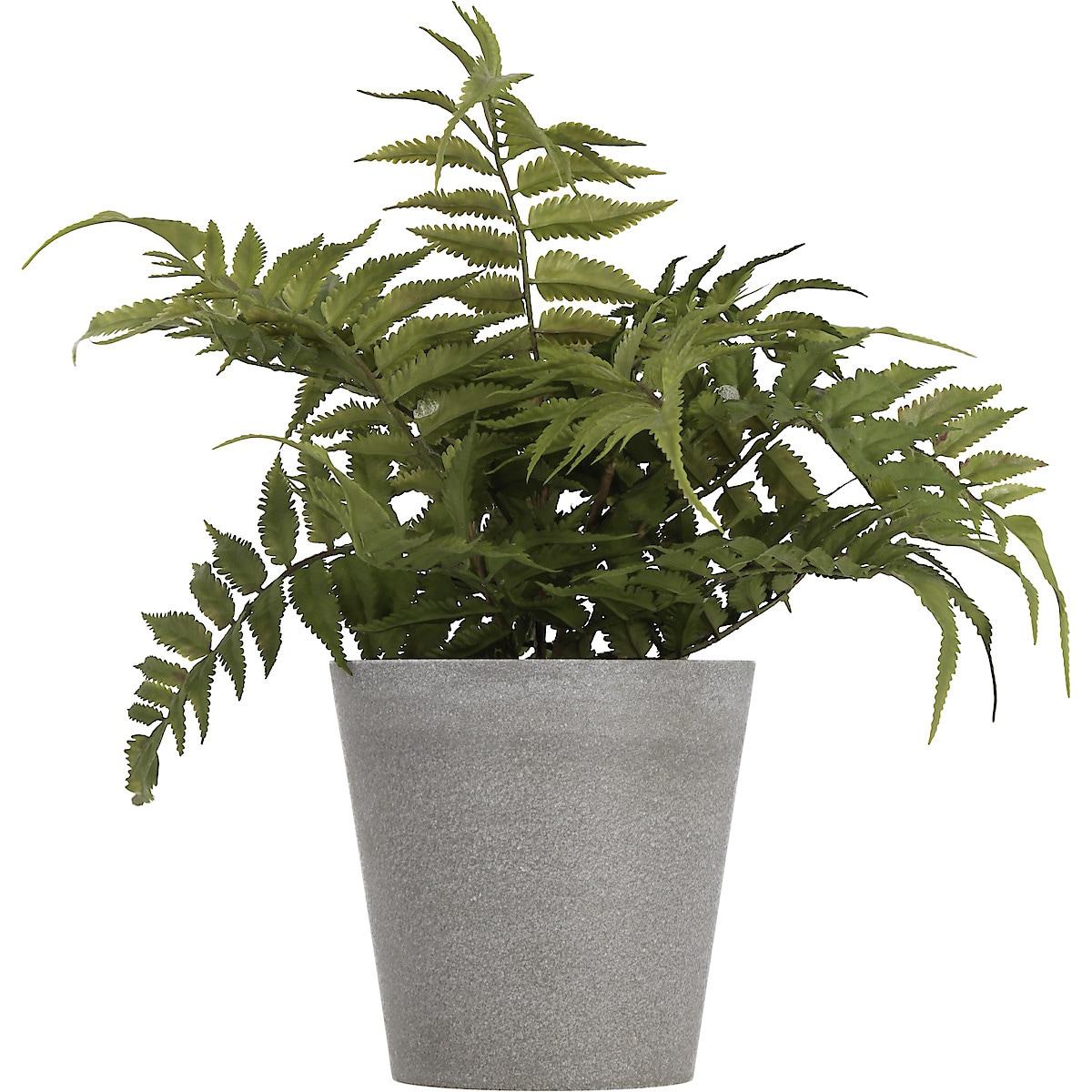 Artificial Fern 36 cm