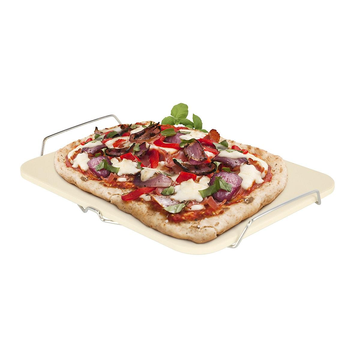 Pizzasten 30 x 38 cm