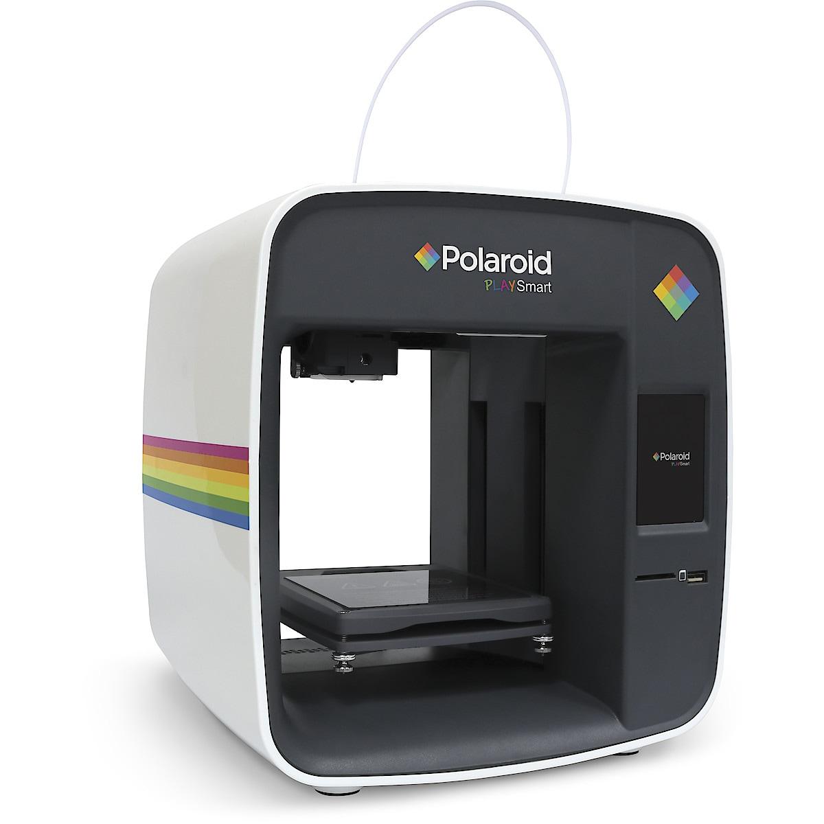 3D-skrivare Polaroid PlaySmart