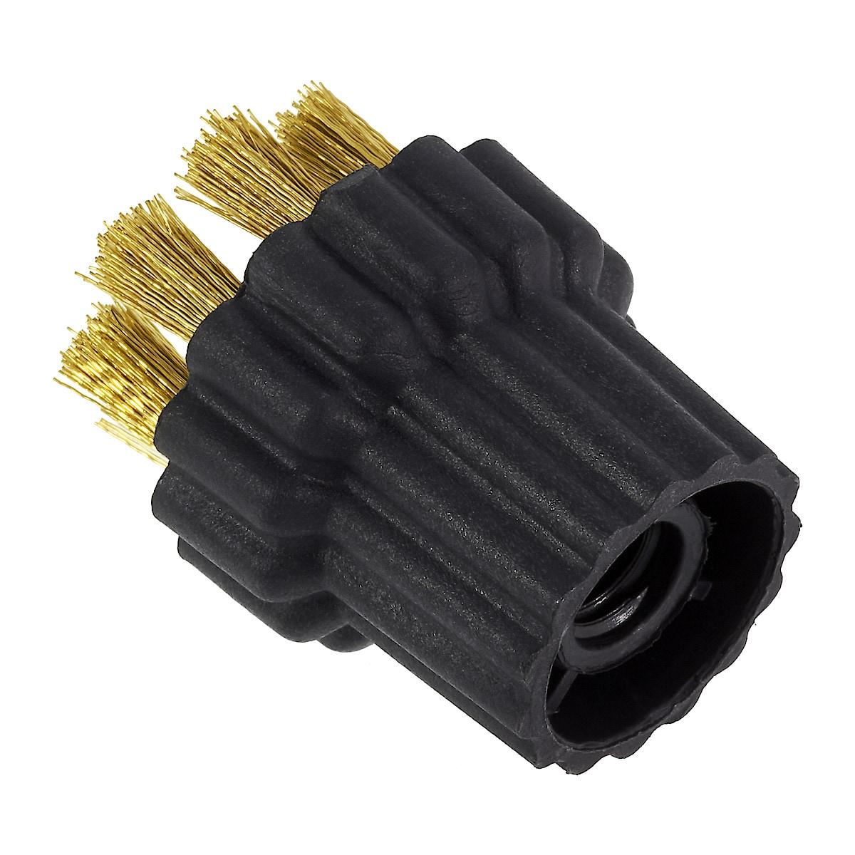 Wire brush H2O HD Mop