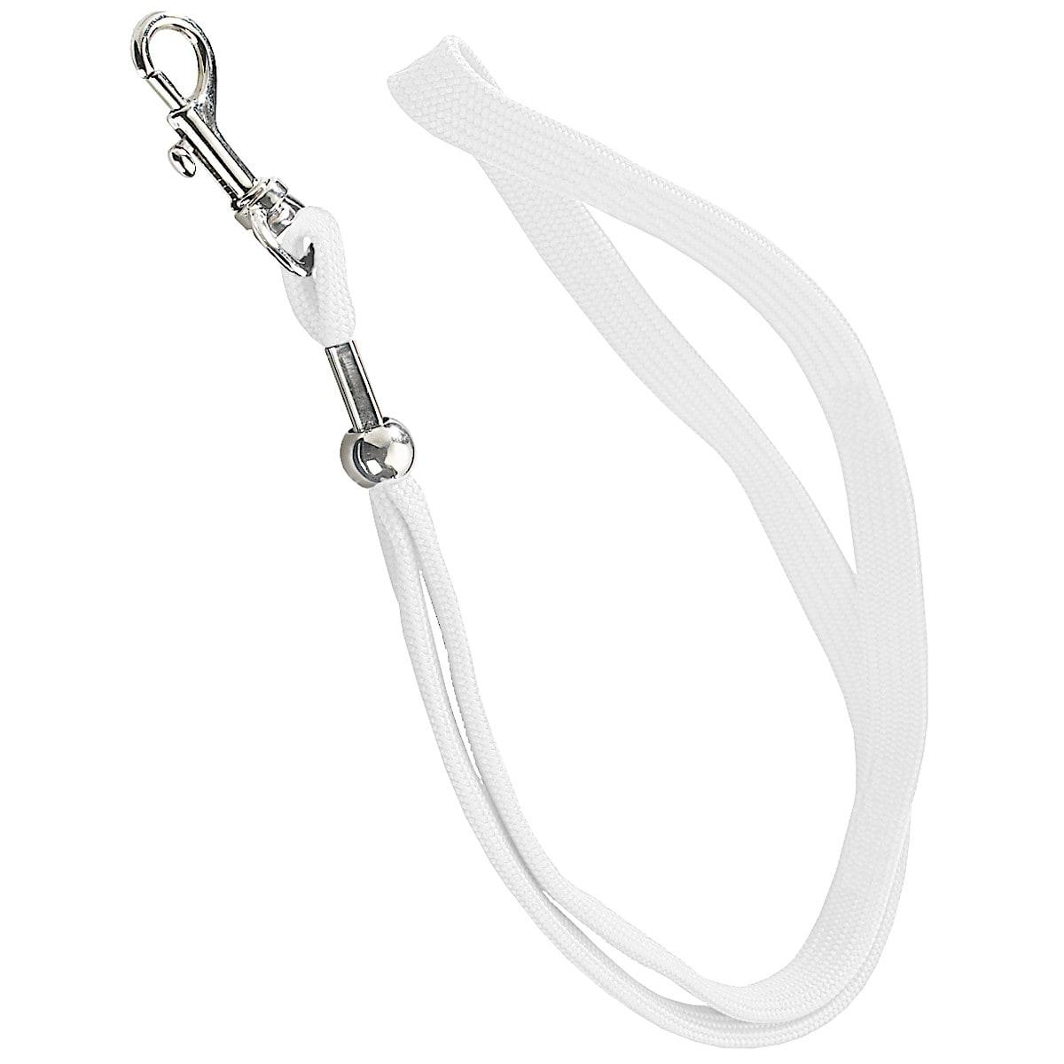 Snap Hook Key Lanyard