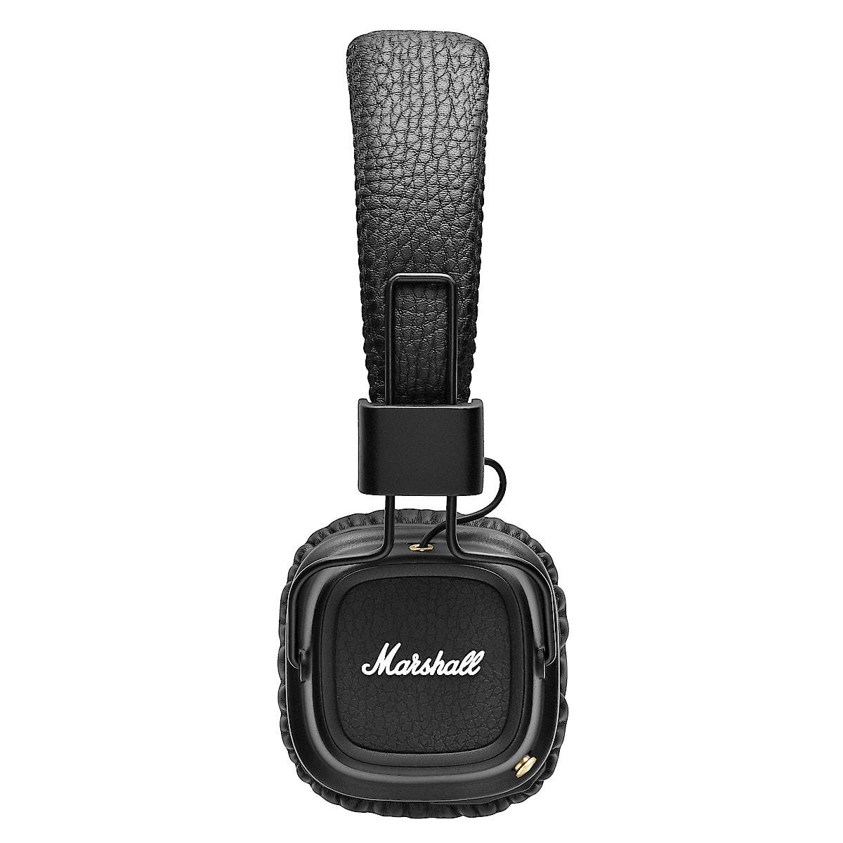 Trådlösa hörlurar med mikrofon Marshall Major II