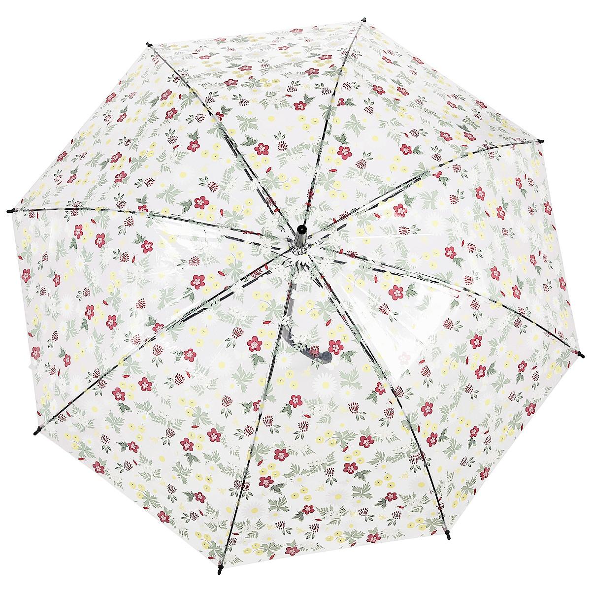 Sateenvarjo Kukat 100 cm