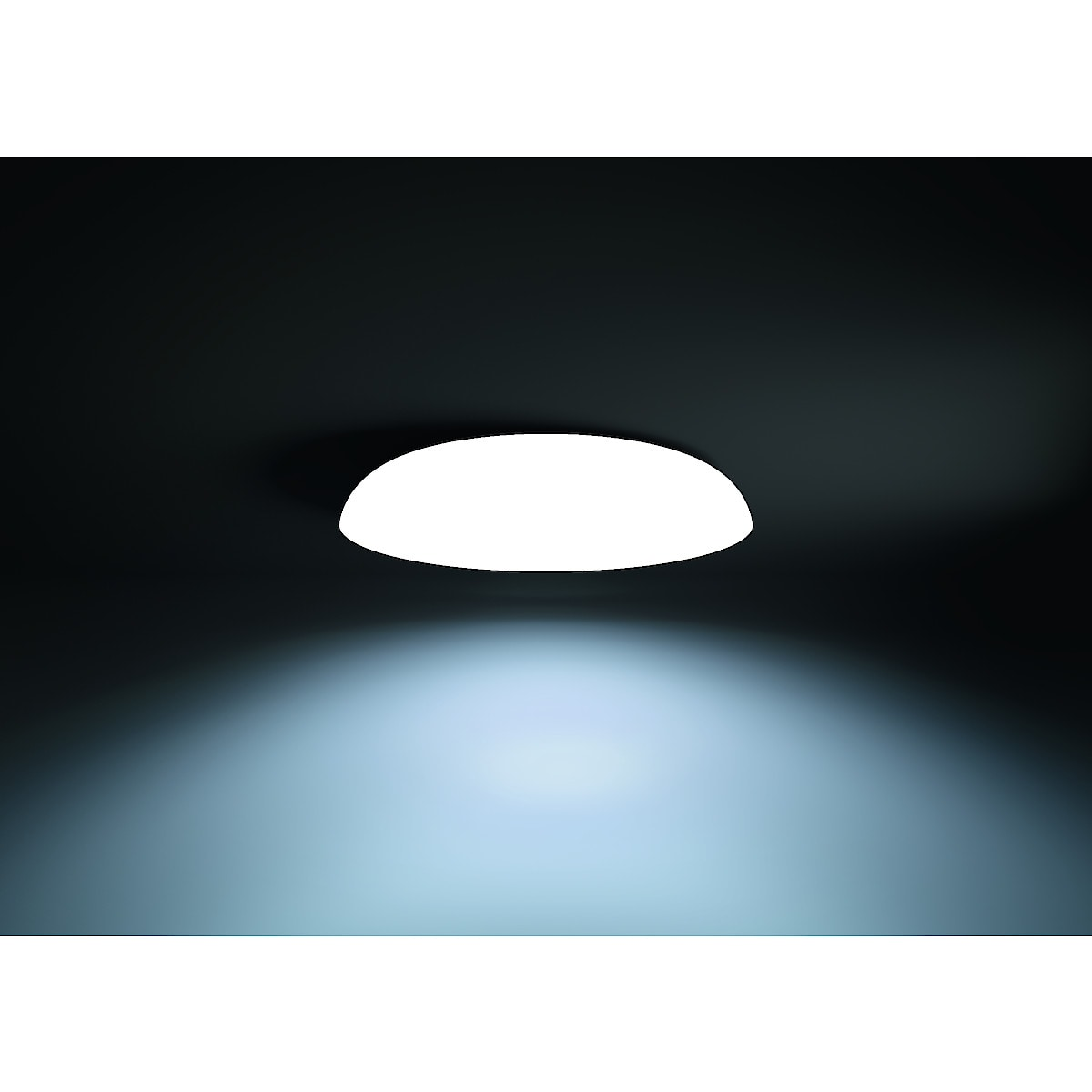 Taklampa Still Philips Hue White Ambiance