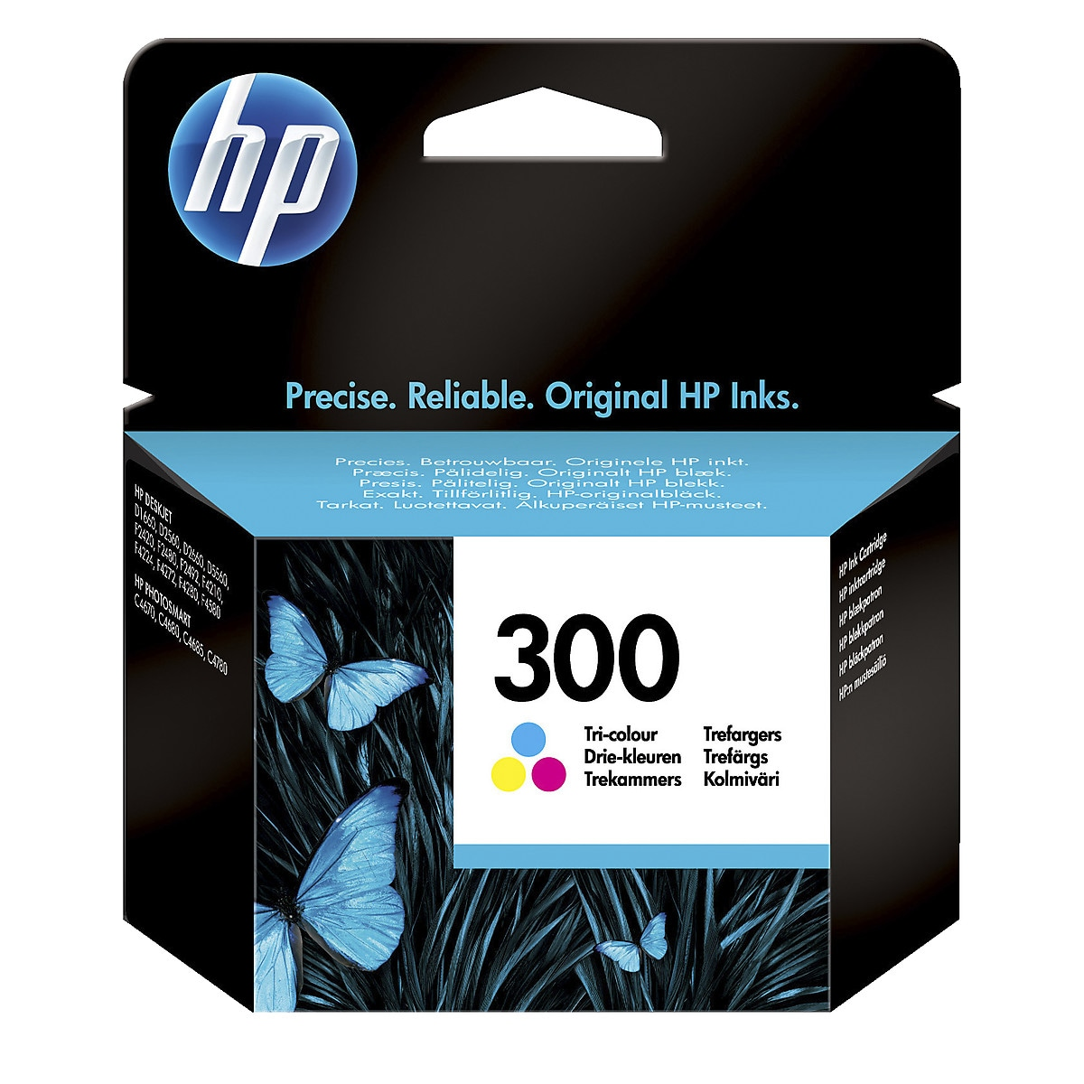HP 300 Ink Cartridge